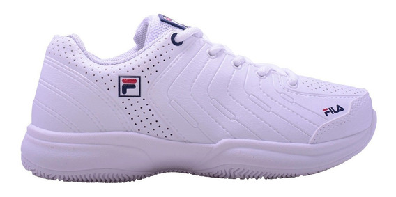 Zapatillas Fila Lugano 5.0-31j472x-156- Open Sports