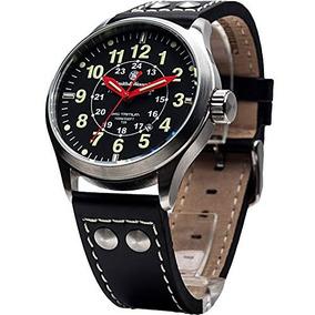 Smith & Wesson Sww-grh-1 Reloj Farolero Mumbai Con Correa D