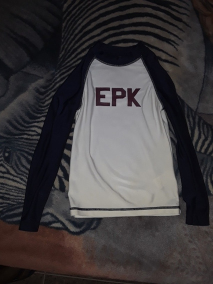 Suéter Epk Talla 5 Impermeable Perfecto Estado