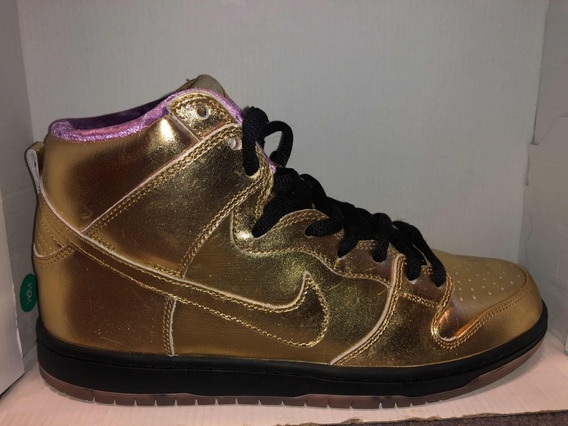 Nike Sb Dunk High Qs