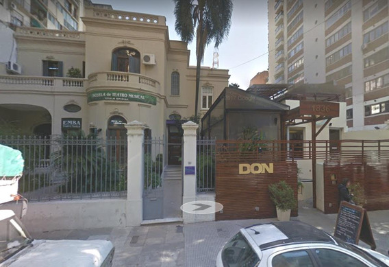 Oficina - Belgrano Barrancas - 296m2 Totales - Entrada Independiente
