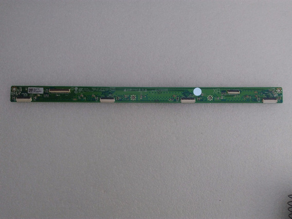 Placa Buffer Xr Mod. 50pn4500 Cód. Eax64804801