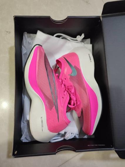 Nike Vaporfly Next% Pink 37
