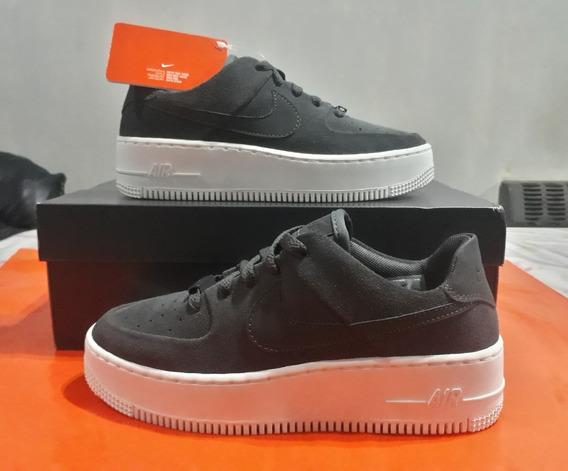 Nike Air Force 1 Sage Low 7us
