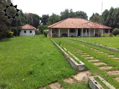 Chácara Residencial Em Boituva - Sp, Villa Vitassay - Ch00211