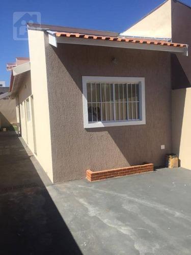 Casa À Venda Por R$ 130.000,00 - Umuarama - Araçatuba/sp - Ca0761
