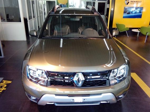 Renault Duster Oroch 1.6 Dynamique (ve)