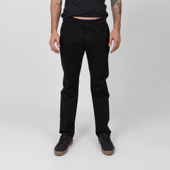 Pantalon 3a - Negro