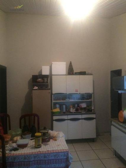 Casa Com 3 Dormitórios À Venda, 79 M² Por R$ 250.000 - Jardim Alto Dos Ypês - Mogi Guaçu/sp - Ca1560
