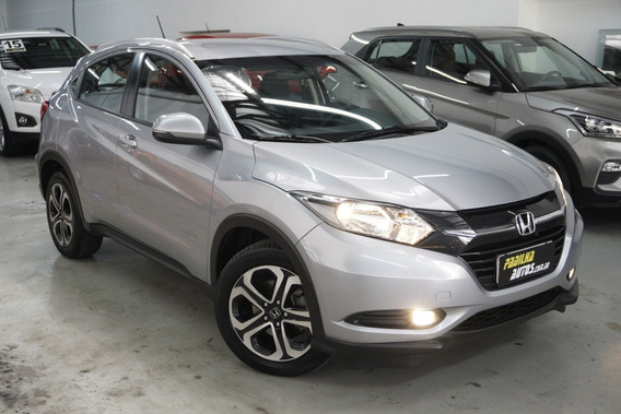 Honda Hr-v Lx 1.8