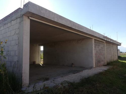 Imagen 1 de 30 de Terreno En Tonanzintla