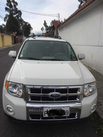 Ford Escape Híbrido Limited
