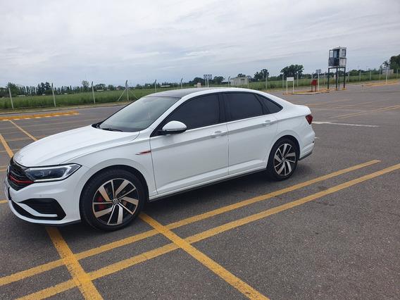 Volkswagen Vento Gli 2.0 Tsi 230 Cv Dsg 2019