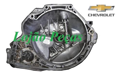 Cambio Para Gm Kadett Monza 88 Á 94 1.8 8v Manual F16