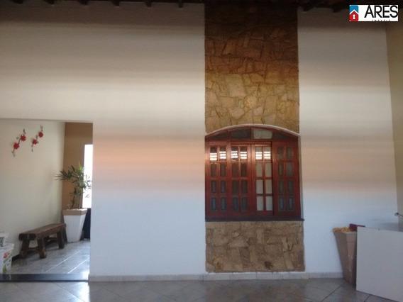 Casa À Venda, Vale Das Nogueiras, Americana. - Ca00349 - 4823970