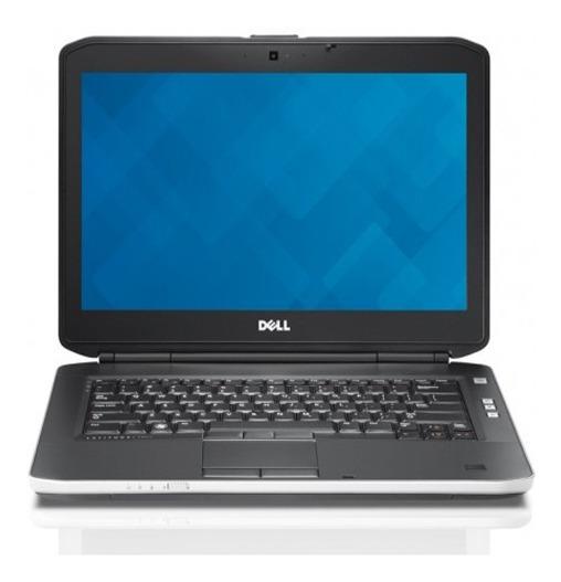 Notebook Dell E5430 I3-3121 4gb 320gb Windows 7 Seminovo!