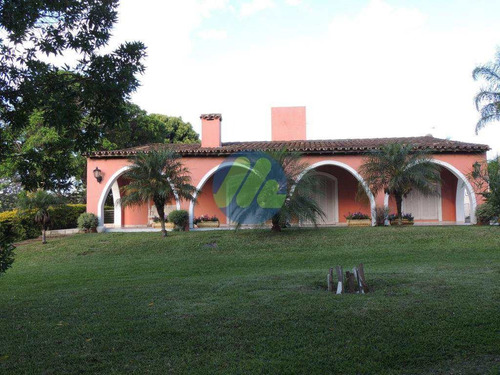 Chácara Com 3 Dorms, Centro, Cascata - R$ 650 Mil, Cod: 46 - V46
