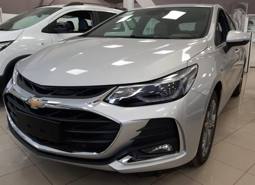 Chevrolet Cruze 5 Puertas Premier 0km#7