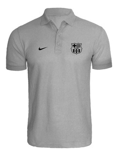 Camisa Barcelona Polo Torcedor Passeio