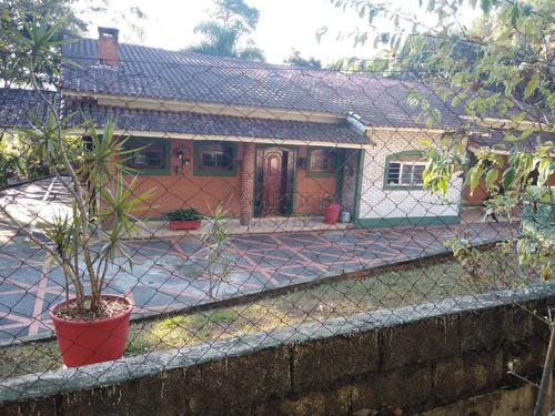 Chácara Com 4 Dorms, Fazenda Marajoara, Campo Limpo Paulista - R$ 800 Mil, Cod: 8618 - V8618