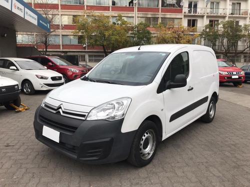 Citroën Berlingo 1.6 2018