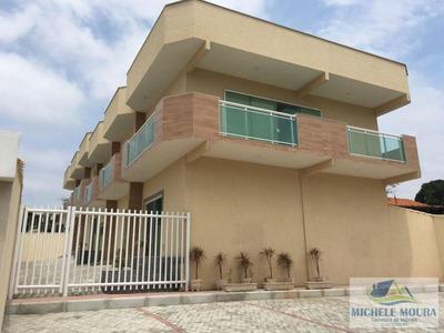 Casa Duplex Para Venda Em Araruama, Iguabinha, 2 Dormitórios, 2 Suítes, 1 Banheiro, 1 Vaga - 96