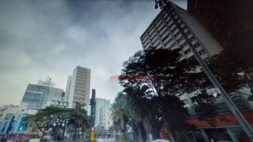 Prédio À Venda, 11400 M² Por R$ 175.000,00 - Bela Vista - São Paulo/sp - Pr0110