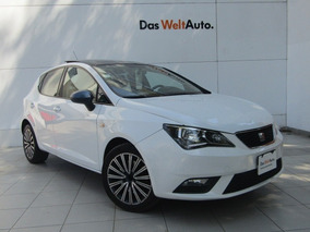Seat Ibiza 1.6 Connect 5p Mt 19-28f J