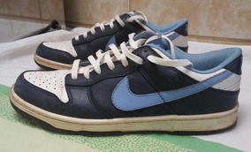 Tênis Nike Dunk Low
