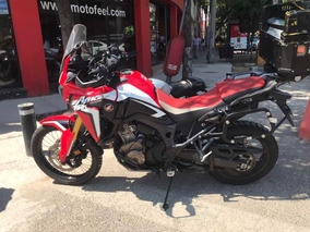 Motofeel Honda Africa Twin 1000