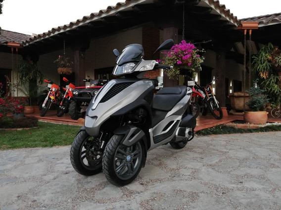 Piaggio Mp3 Yourban 300