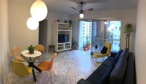 Apartamento - Vila Olimpia - Ref: 2268 - V-8147045