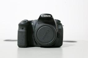 Câmera Canon 60d