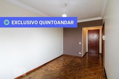 Apartamento No 12º Andar Com 1 Dormitório E 1 Garagem - Id: 892933601 - 233601