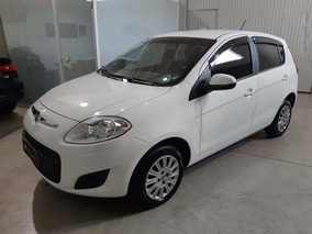 Fiat Palio Attractive 1.0 8v Flex Mec. 2017