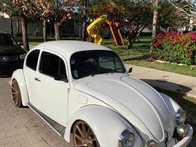 Volkswagen Sedan 2 Puertas