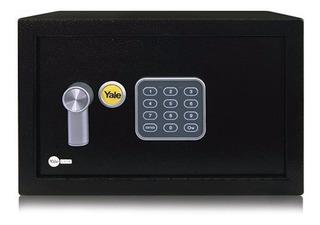 Caja Fuerte Electrónica Yale De Acero Digital Promoción