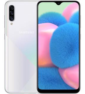 Samsung Galaxy A30s Nuevo! 64gb 4g Libre Ds + Sd 64gb Regalo