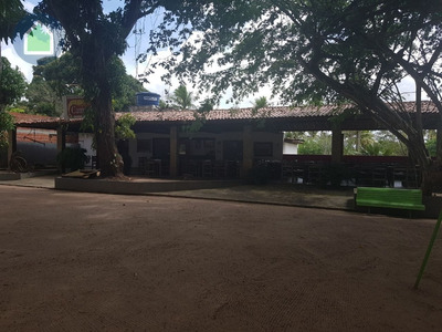 Predio Comercial - Zona Rural - Ref: 4031 - V-816634