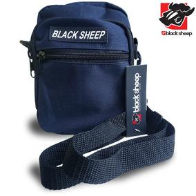Shoulder Bag Azul - Black Sheep Original