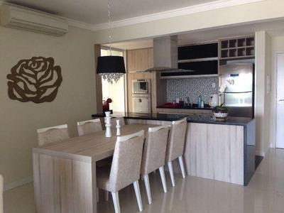 Apartamento Ficando Lado Praia 100m Do Mar Ref 4591