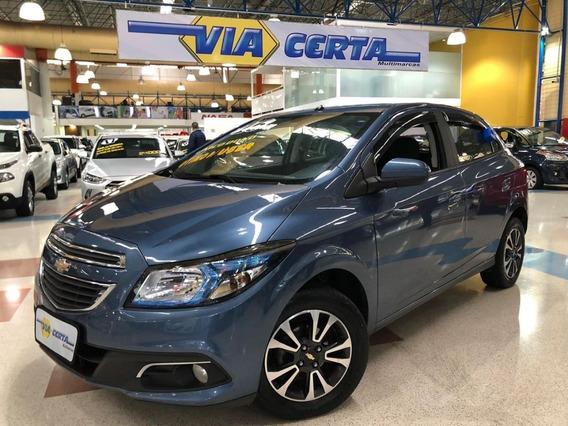 Chevrolet Onix 1.4 Ltz 8v * C/ My Link * Top De Linha