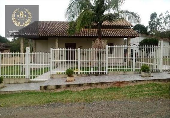 Casa À Venda Por R$ 900.000 - Águas Claras - Viamão/rs - Ca0407