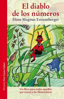 El Diablo De Los Números, Enzensberger, Siruela #