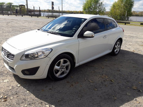 Volvo C30 2.0 145hp At P2 Facelift