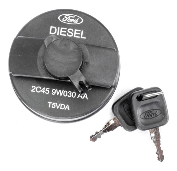 Tapa Tanque De Combustible Cargo 01/14 Ford F-4000 05/12