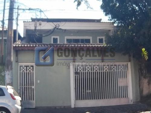 Venda Sobrado Santo Andre Vila Curuca Ref: 122270 - 1033-1-122270