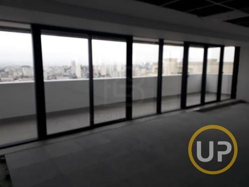 Imagem 1 de 11 de Sala Em Várzea Da Barra Funda - São Paulo , Sp - 11349