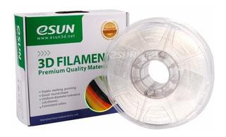 Filamento Flexible/elástico Para Impresora 3d 0.5 Kg