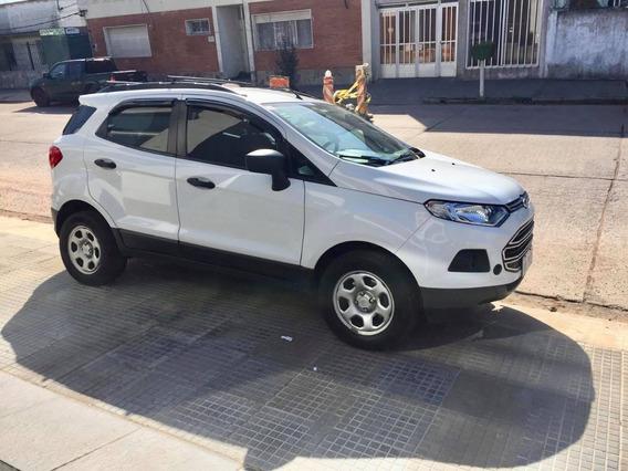 Ford Ecosport Se 1.6 L